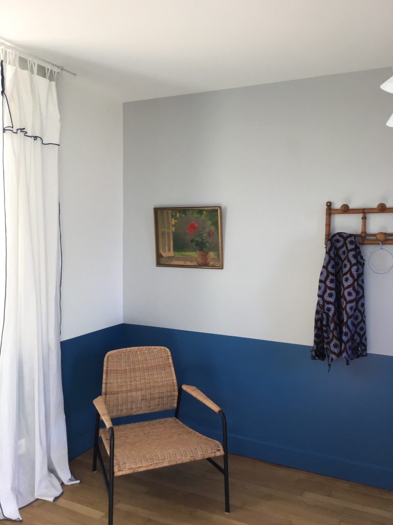 Chambre Wax